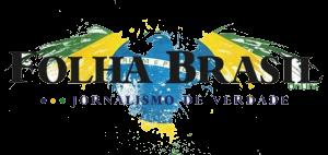 Jornal Folha Brasil logo